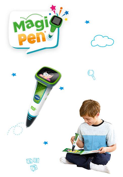 explora park, vtech, magibook, magipen, livre, interactif, enfant, amuser, apprendre, educatif, jeux