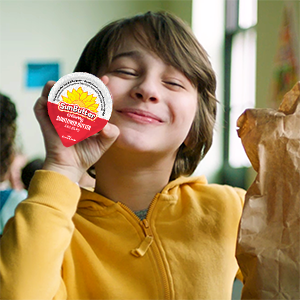 SunButter To-go Cup