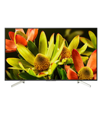 Sony Fernseher; 4K; HDR; Smart TV; XF83