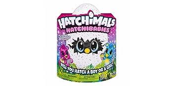 Uovo, Hatchimals, Hatchibabies, Hatchibaby, Hatchibabi, Hachibabies, Hachibabi, peluche, pupazzo