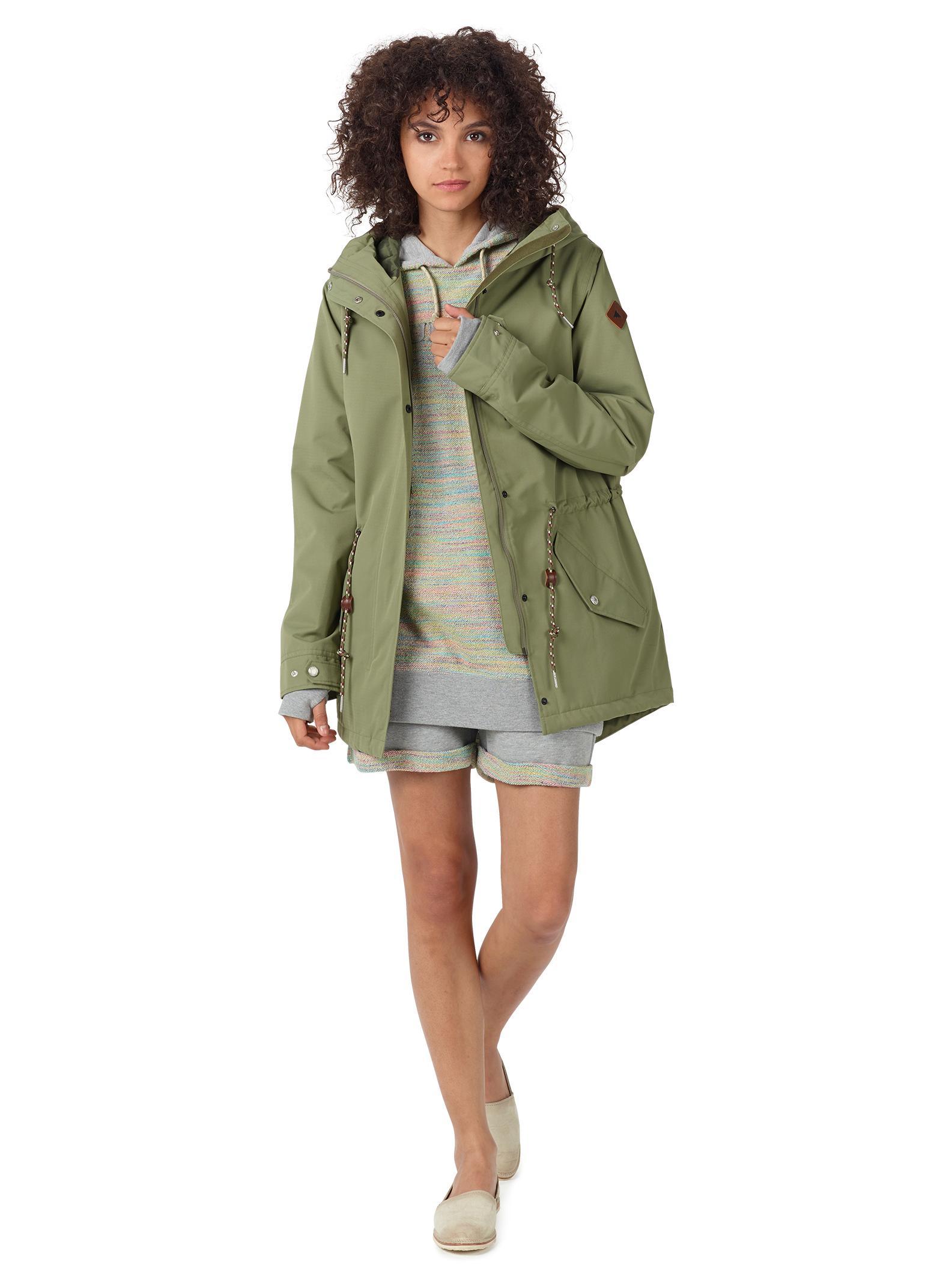 Amazon.com : Burton Women's Sadie Jacket : Sports & Outdoors