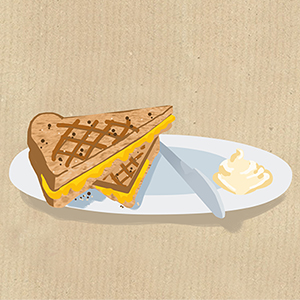 Hellmann's Mayo Hacks - Perfectly Crispy