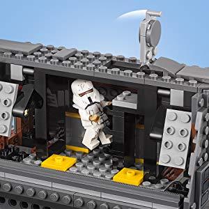 Range Troopers im Verteidigungssturm!