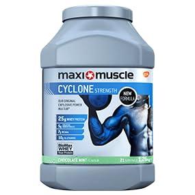maxinutrition, maxinutrition promax, maxinutrition cyclone, maxinutrition bars, maximuscle