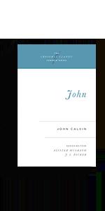 John commentary
