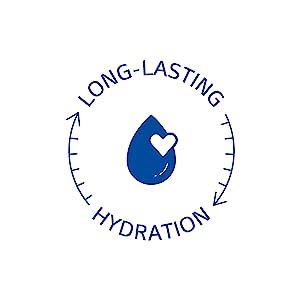 Cetaphil, Long Lasting Hydration