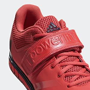 powerlifting shoes adidas