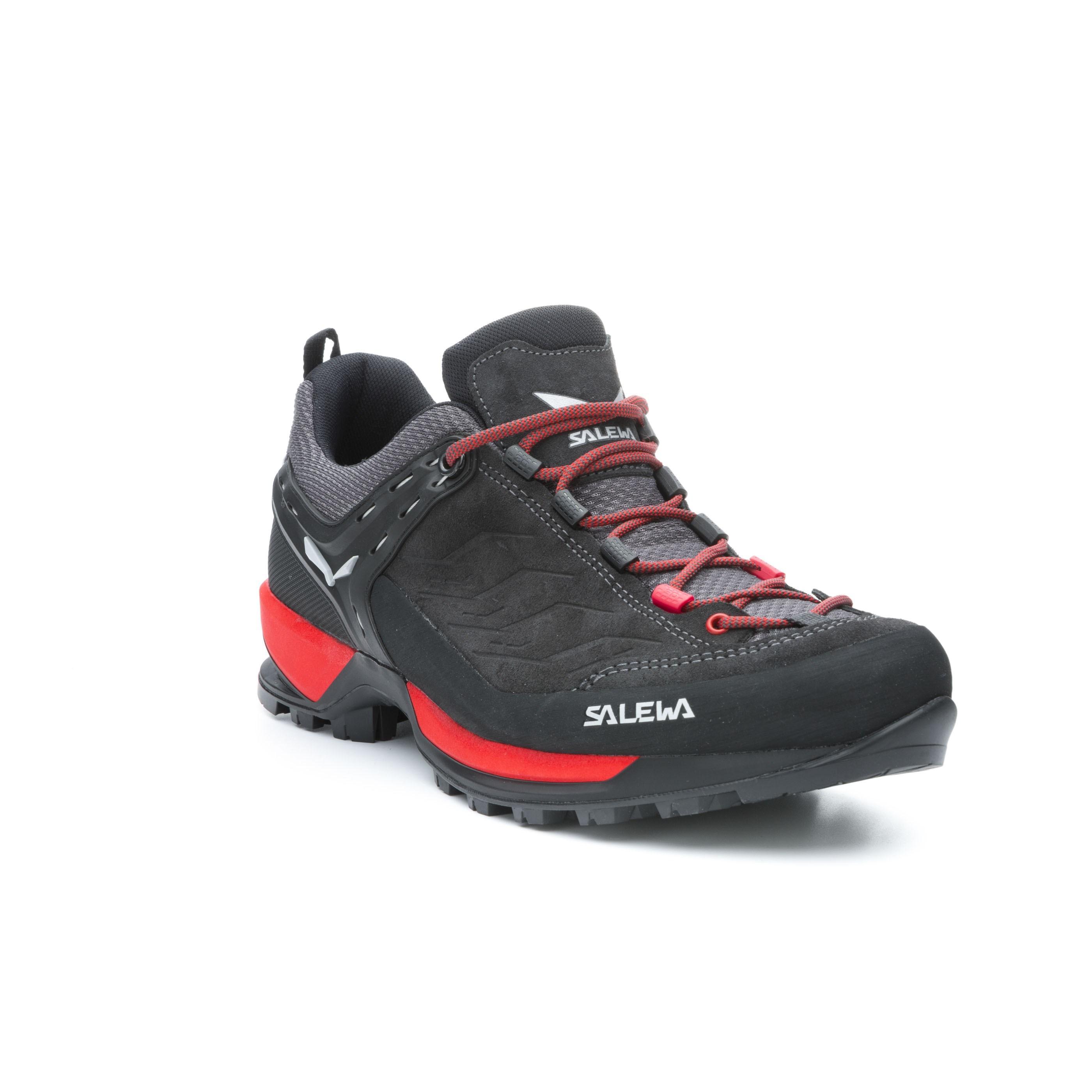 Salewa herren ms mtn trainer trekking wanderhalbschuhe for Salewa amazon