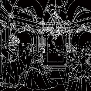 スクラッチアート 自律神経を整える 癒やしの花園 なごみの和柄 ぬり絵 Disney ディズニー 華やぎのレース プリンセス バレエ 白鳥の湖 眠れる森の美女 クルミ割り人形 ホログラム