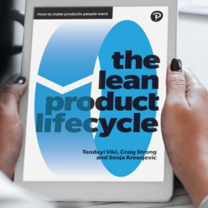 Lean product lifecycle 6 phases of a product's life