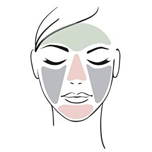 pure clay mask how-to