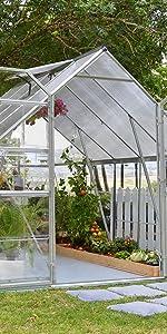 Palram Balance Greenhouse