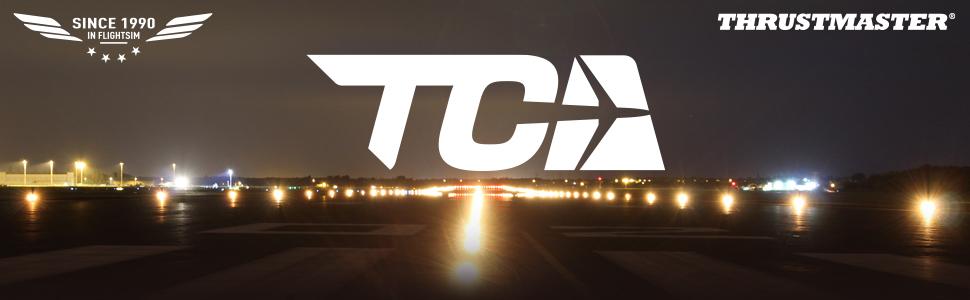TCA Banner