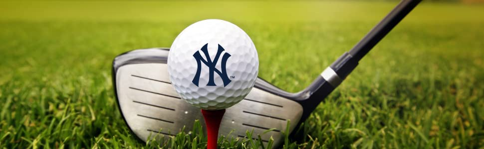 Golf, Team, Sports, Fan, NCAA, NFL, NHL, MLB, Football, Baseball, Hockey, Collegiate, Putter, Driver