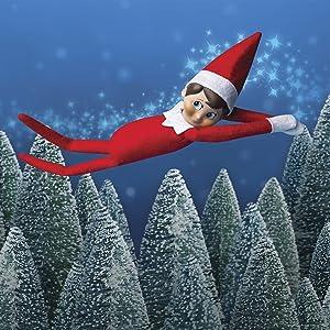 the elf on the shelf,christmas elf,elf toy