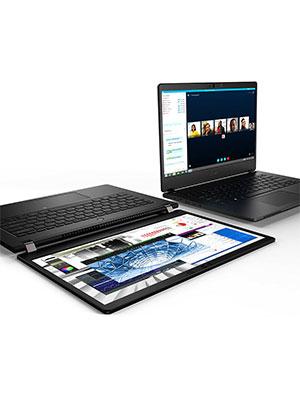 "TravelMate P6 TMP614-51 Thin Lightweight Military Grade Tough 14"" FHD IPS Windows 10 Professional"