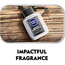 Its woody masculine fragrance keeps you prepared to make a deep impact in your every move