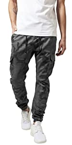 Jeans pantaloni da tuta