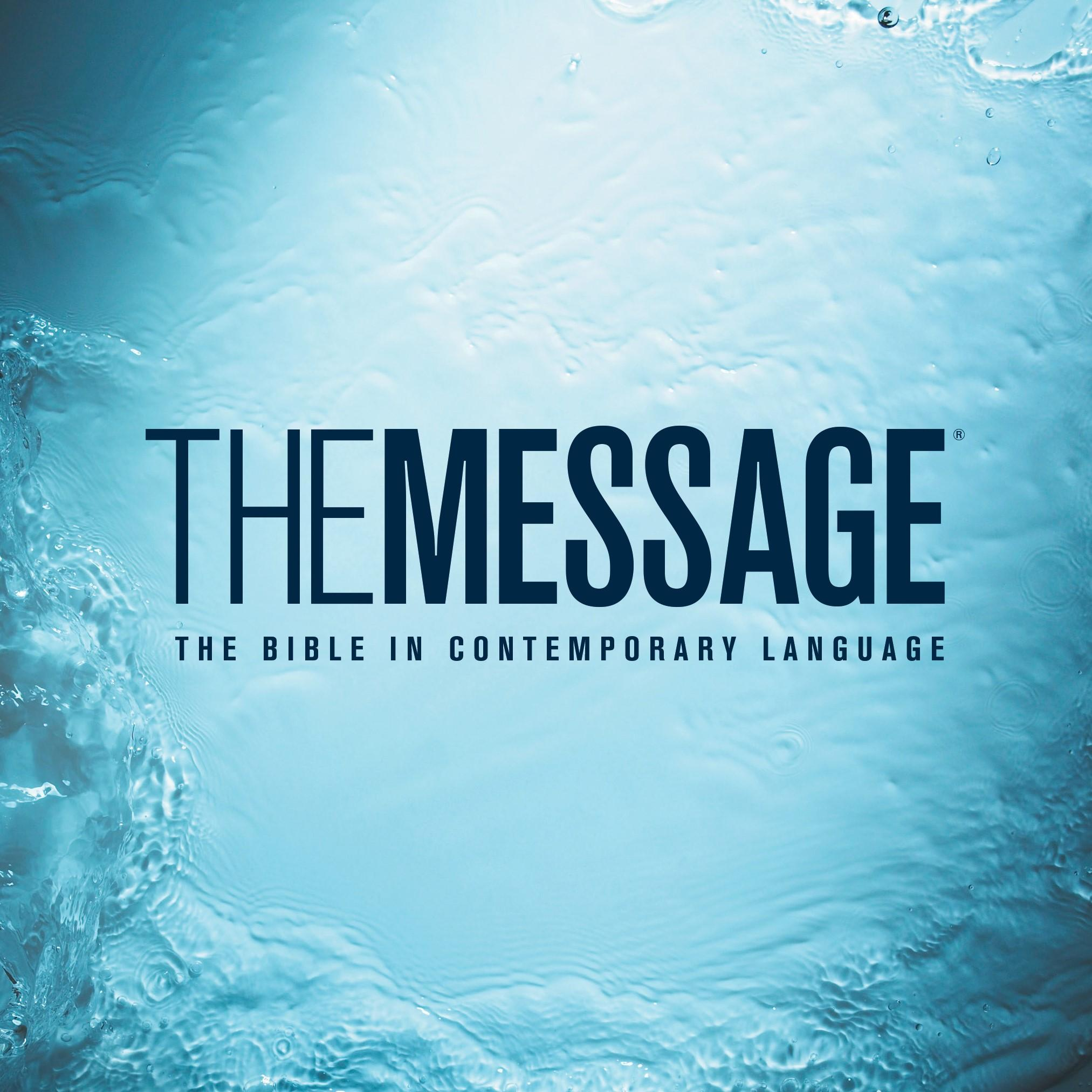 Biblical poetry (The Five Messages Book 4)