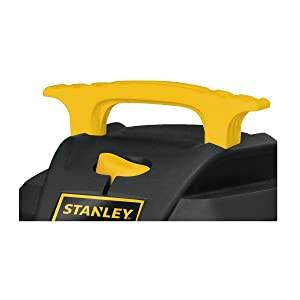 Stanley Wet/Dry Vacuum, 10 Gallon, 4 Horsepower