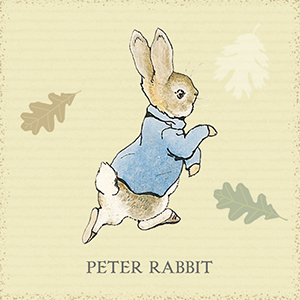 icon, Peter Rabbit