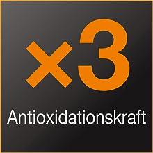Krups KB181D Freshboost - Batidora de vaso con tecnología