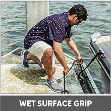 Wet Surface Grip