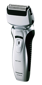 Panasonic ES-RW30-S mens electric razor trimmer shaver