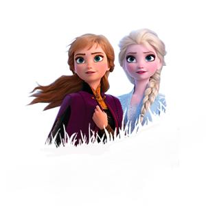 Anna; frozen; frozen de disney; frozen 2; Elsa; Olaf; Kristoff; Sven; bruni; Yelana;disney