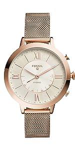 fossil smartwatch, fossil smart watch, smart watch, fosil, watch for women, women's watch