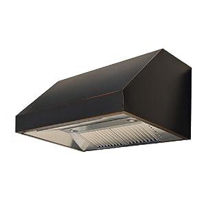 Amazon Com Zline 30 In 900 Cfm Designer Series Wall