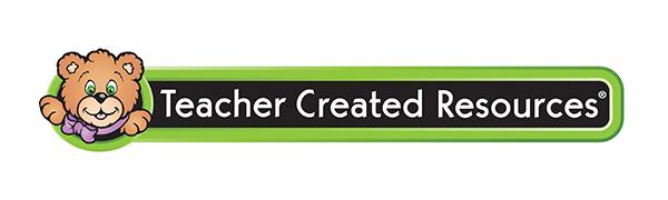 teacher created resources company logo