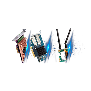 PCIe Expansion for Next-Level Performance