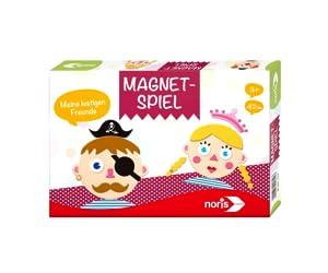Prinzessin und Einhorn Noris Spiel Deutsch 2018 Sonstige Spielzeug-Artikel Magnetspiel
