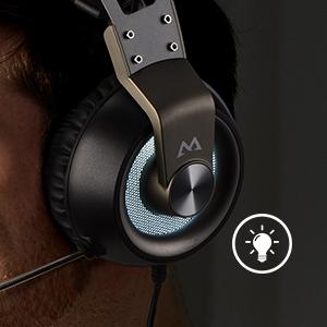 Mpow EG3 Pro Gaming Headset [BH357A] - Brandtech.pk Pakistan