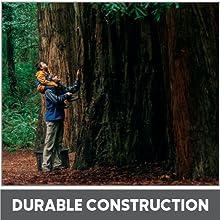 Durable Construction