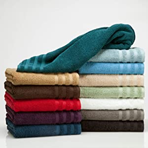 martex egyptian cotton towels with dry fast - Egyptian Cotton Towels