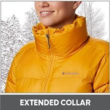 Extende Collar