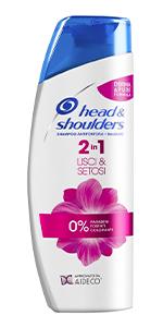 Shampoo Lisci & Setosi