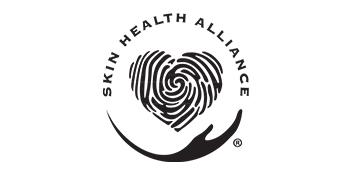 Von der Skin Health Alliance empfohlen