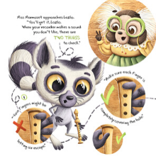 childrens music lesson book