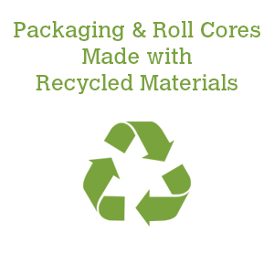 Reduce, re-use and recycle! The three Rs never looked so good.