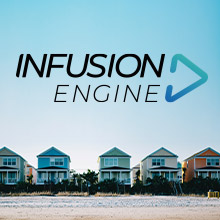 NEW! INFUSION Engine 2