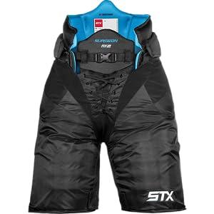 STX HP PT31 SR 02 BK//XX Ice Hockey Surgeon RX3.1 Pant Medium Black