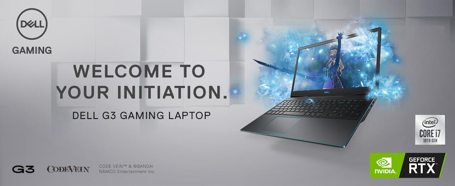 laptop.lk   Dell G3 3500 - i7 (16GB)