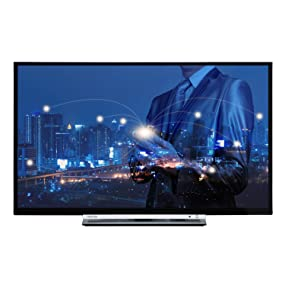 Toshiba 32L3763DA 81 cm (32 Zoll) Fernseher (Full HD