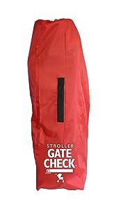 Amazon Com Jl Childress Gate Check Bag For Umbrella