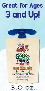 Yogurt on the go