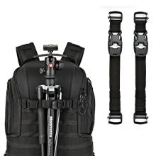 Quick release adjustable straps