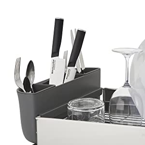kitchenaid knives knife handle block